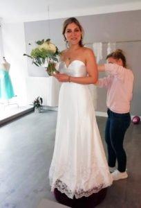 Brautkleider leipzig