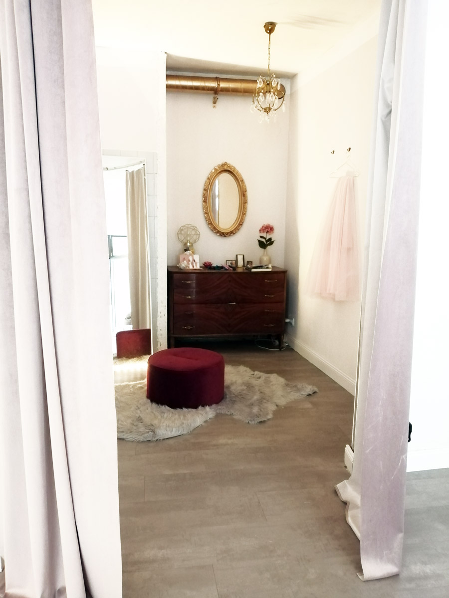 Atelier 3 Kleider Leipzig Lindenau Brautmode Brautladen Brautkleider