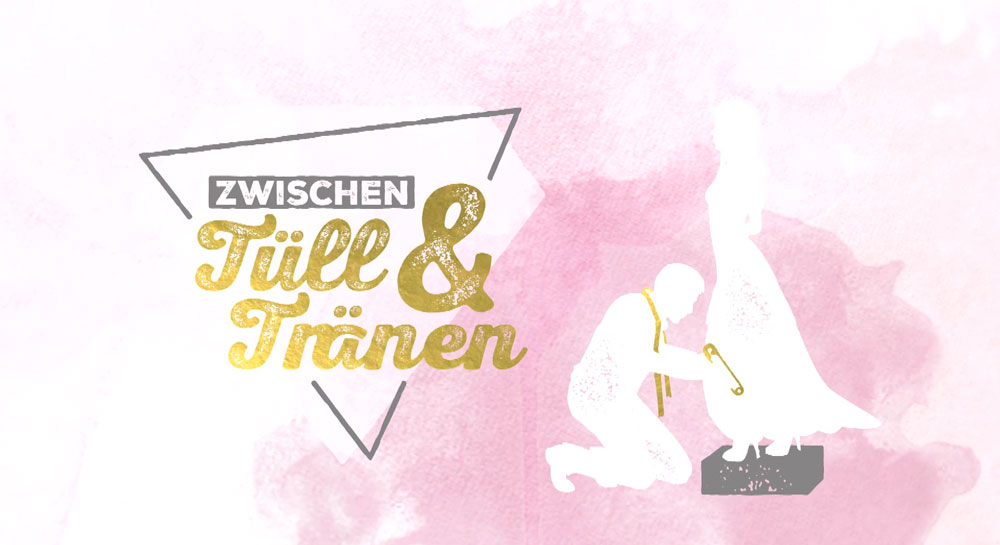 """Atelier 3 Kleider bei """"Zwischen Tüll und Tränen"""" auf Vox"""